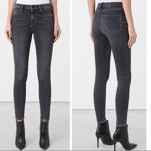 All Saints | NWT | Eve Skinny Jeans